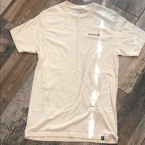 Brand new never worn Hurley tee